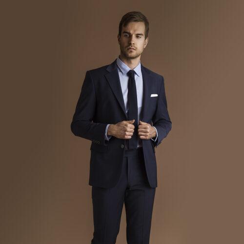 мужской костюм 11