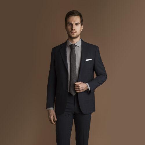 мужской костюм 12
