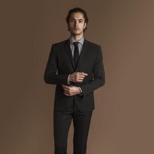 мужской костюм 6