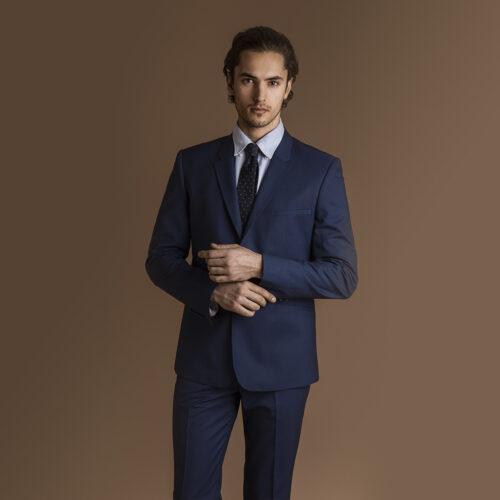 мужской костюм 7