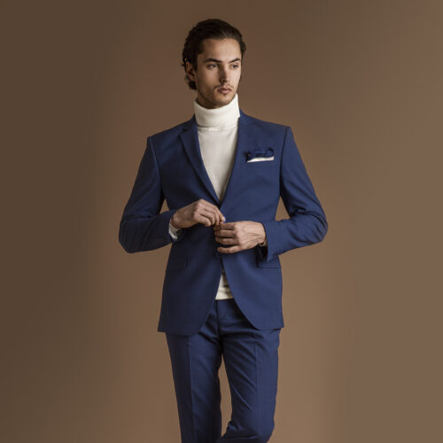 мужской костюм 8