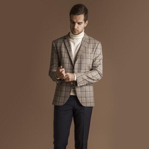 мужской пиджак 4